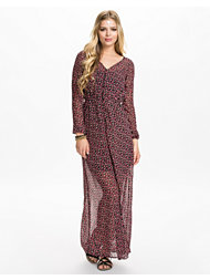 Vila Roselina Long Dress