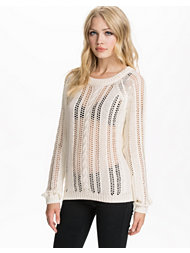 Vila Simonisa Knit Top