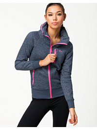 Puserot (Sport Fashion), Play Ellen High Neck Sweater, Only Play - NELLY.COM