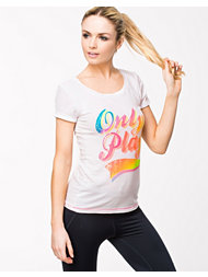 Only Play Play Carol SS Top