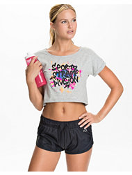 Only Play Rachelle Cropped Tee