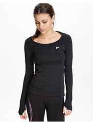 Only Play Claire Ls Training Top