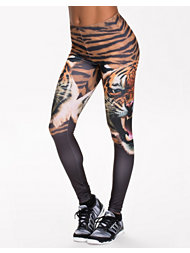 Only Play Play Tiger Color Leggings