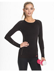 Only Play Eve LS Seamless Top