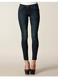 Lee Jeans Scarlett Golden Jeans