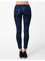 Lee Jeans Scarlett Blue Magic
