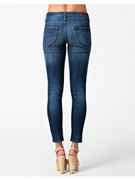 Lee Jeans Scarlett Deep Clush Jeans