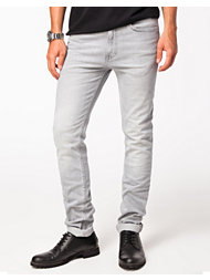 Lee Jeans Cain Washed Out Grey
