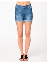 Lee Jeans Logger Shorts