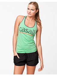 Casall Unit Cross Racerback