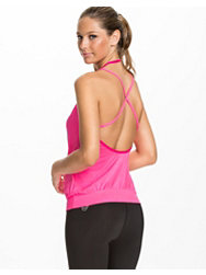 Casall Hot Stuff Strappy Tank