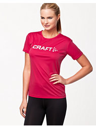 Craft AR Logo Tee W