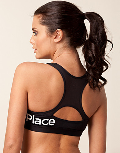 SPORT-BH - STAY IN PLACE / POWER BRA - NELLY.DE