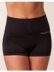 Stay In Place Line Seamless High Boxer