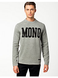 Premium Tech by Jack & Jones Neil Sweat Crew Neck