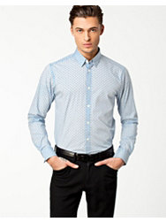 Premium Tech by Jack & Jones Brad Shirt LS