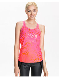 Adidas Performance CT Graphic Tank