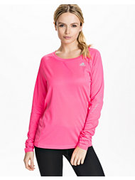 Adidas Performance SQ CCrun LS T-Shirt