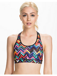 Adidas Performance TF Bra Chevron