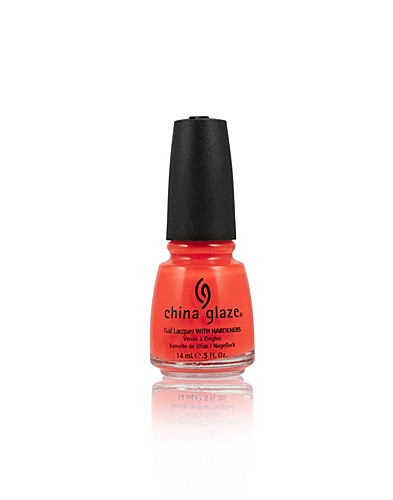 NAIL POLISH - CHINA GLAZE / CHINA GLAZE ORANGE KNOCKOUT - NELLY.COM