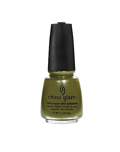 NAIL POLISH - CHINA GLAZE / METRO NAILPOLISH - NELLY.COM