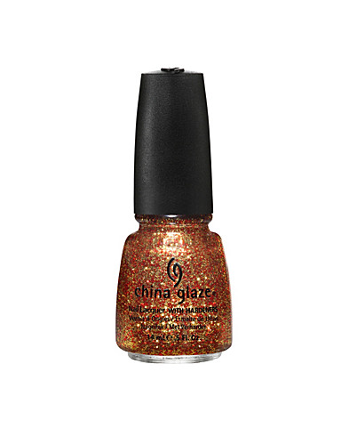 NAIL POLISH - CHINA GLAZE / CAPITOL/ HUNGER GAMES - NELLY.COM