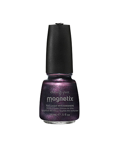 NAIL DESIGN - CHINA GLAZE / MAGNETIX - NELLY.COM