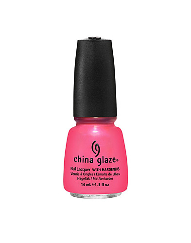 NAIL POLISH - CHINA GLAZE / SUMMER NEONS - NELLY.COM