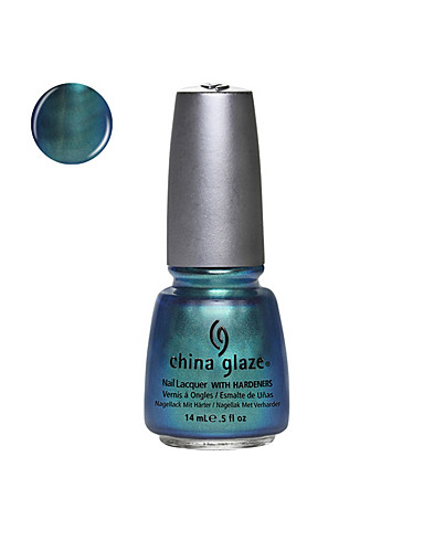 NAIL POLISH - CHINA GLAZE / BOHEMIAN LUSTER CHROME - NELLY.COM