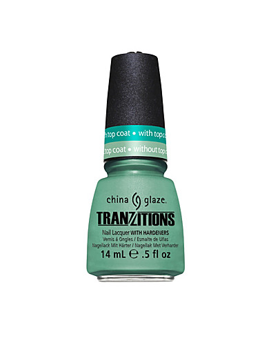 NAIL POLISH - CHINA GLAZE / TRANZITIONS - NELLY.COM