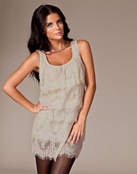Designersmarket - Alma Lace Dress