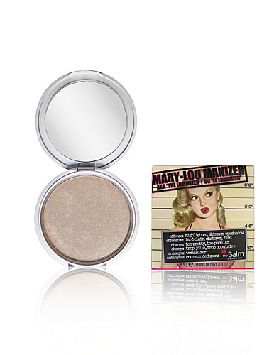 MAKEUP - THE BALM / MARY-LOU MANIZER HIGHLIGHTER - NELLY.COM