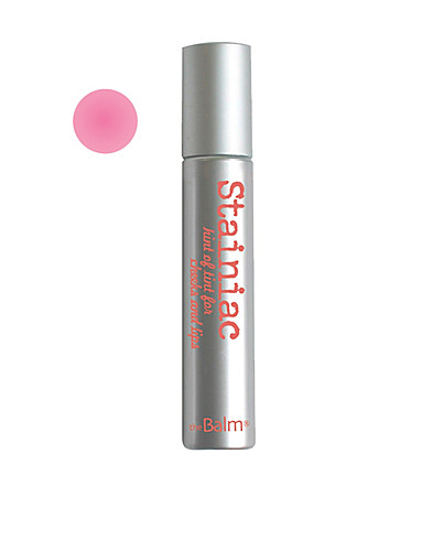 MAKE UP - THE BALM / STAINIAC HINT OF TINT LIP&CHEEK - NELLY.COM
