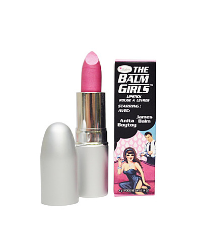 MEIKIT - THE BALM / GIRL ANITA BOY TOY - NELLY.COM