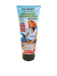 The Balm Give Me Volume Shampoo
