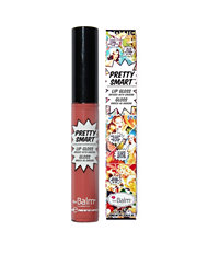 The Balm Bam! Pretty Smart Lipgloss