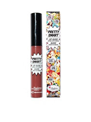 The Balm Grrr! Pretty Smart Lipglo