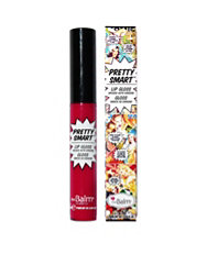 The Balm Hubba Hubba Pretty Smart Lipgloss