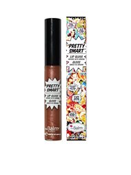 The Balm Ka-Bang Pretty Smart Lipgloss