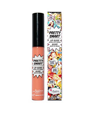 The Balm Pop! Pretty Smart Lipgloss