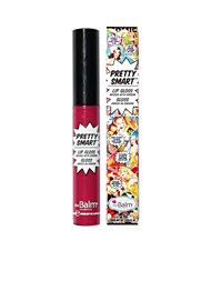 The Balm Pow! Pretty Smart Lipgloss