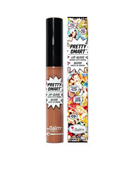The Balm Snap! Pretty Smart Lipgloss