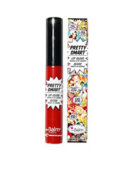 The Balm Wow! Pretty Smart Lipgloss