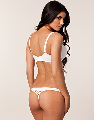 HELA SET - MARLIES DEKKERS / PLUNGE BRA THONG SET - NELLY.COM