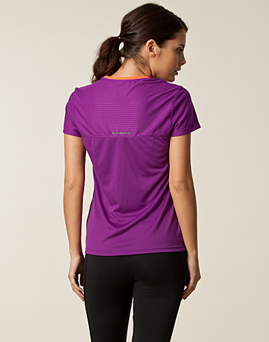 T-SHIRTS - REEBOK / ZIG FUEL MOTION TOP - NELLY.COM