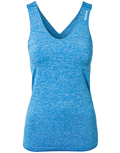 LINNEN - REEBOK / COOL SEAMLESS LONG BRA TOP - NELLY.COM