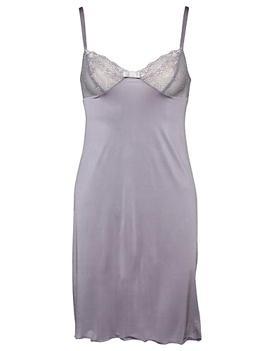 NIGHTWEAR - HUIT / DAISY COMBINETTE NIGHTIE - NELLY.COM