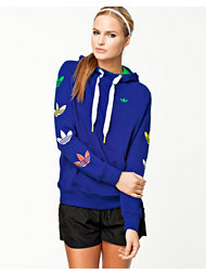 Adidas Originals Fun FT Hoodie