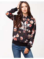Adidas Originals Logo Ao Ho Sweat