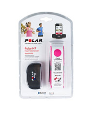 Champion H7 Bluetooth Smart Pulssensor